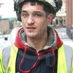 Utilities Road Digger Blue Boilersuit Lad 6